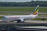 Boeing 737-860(w), ET-AQO, Ethiopian (18605828430).jpg