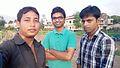 Bogra Wikipedia Meetup, August 2016 01.jpg