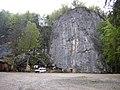 Bohinj stena za penjanje - panoramio.jpg