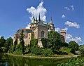 Bojnice (Bojnitz) Castle (by Pudelek) ed3.jpg