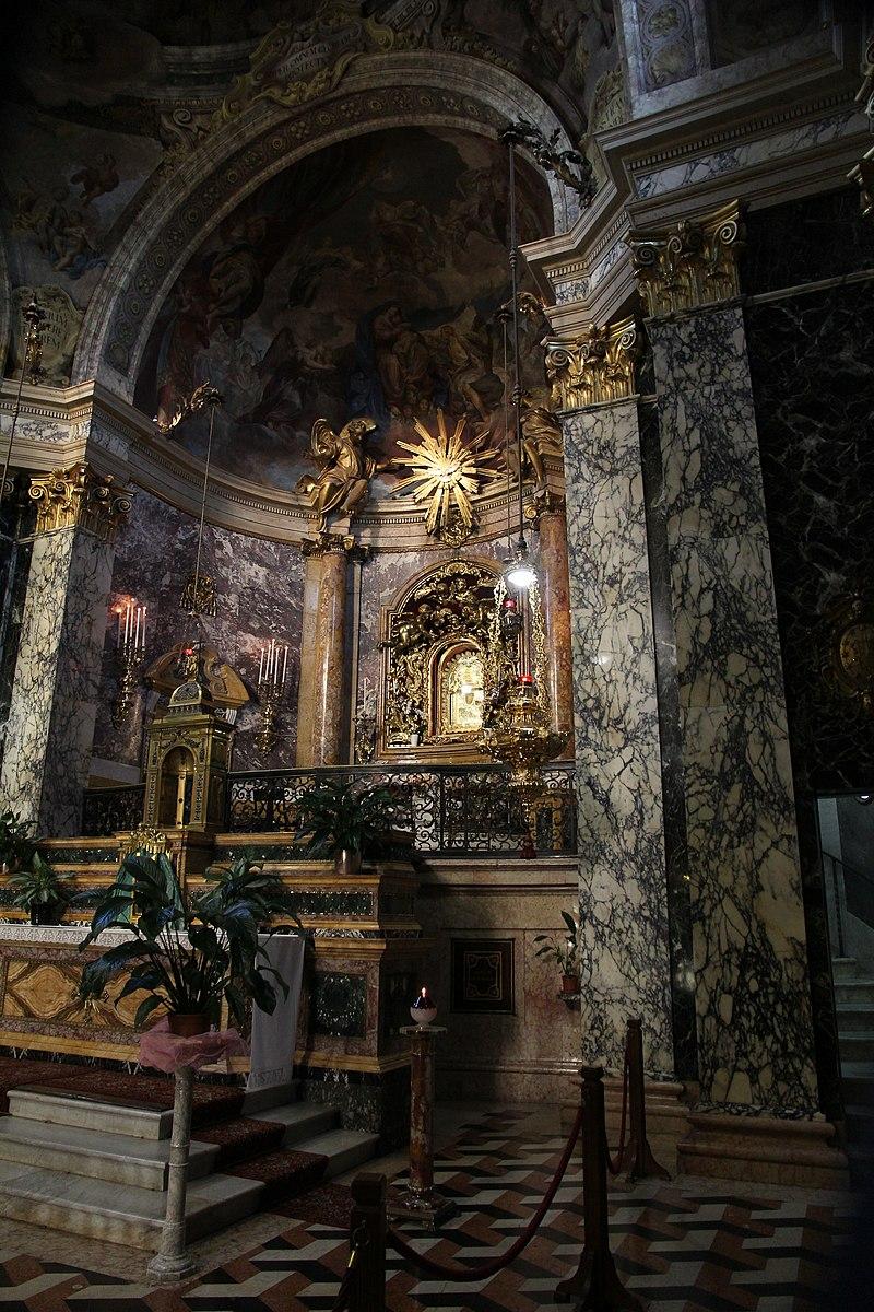 Bologna, santuario della Madonna di San Luca (60).jpg