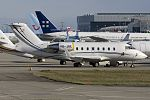 Bombardier CL-600-2B16 Challenger 605, ExecuJet Aviation JP6751385.jpg