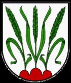 Wappen der Gemeinde Bondorf