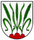 Coat of arms of Bondorf
