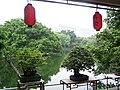 Bonsai trees in Lau Fa Park (41862714).jpg