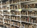 Books to be weeded out, Central Library Goa.jpg