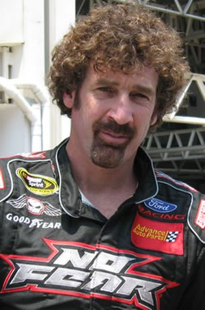 Road course ringer - Boris Said is one of the most prominent road course ringers in NASCAR.