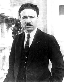 Boris Shumyatsky - Wikipedia, the free encyclopedia