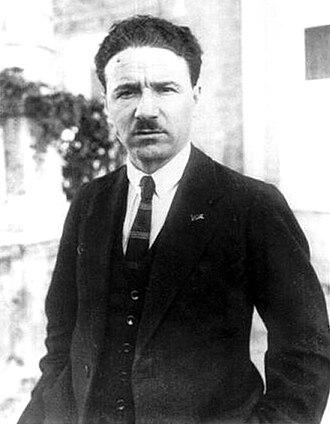 Bezhin Meadow - Boris Shumyatsky, 1924