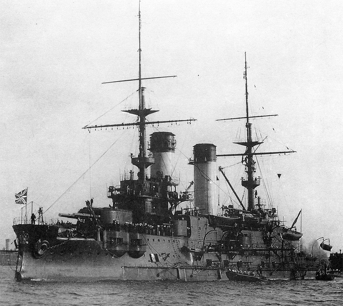Russian Battleship Borodino Wikipedia