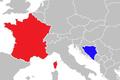 Bosnia and Herzegovina France Locator.png