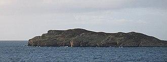 Bottle Island - Image: Bottle Island geograph.org.uk 1291563
