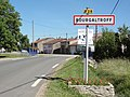 Bourgaltroff (Moselle) entree.jpg