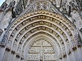 Bourges - cathédrale Saint-Étienne, façade ouest (19).jpg