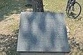 Brückenkopf der Franzosen, Lobau - plaque.jpg