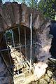 Brühl, Am Römerlanal. Teilstück der röm. Eifelwasserleitung aus Breitenbenden (Höhenmaß).jpg
