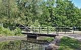 Bradley Swing Bridge, Sankey Canal 5.jpg