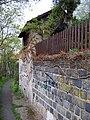 Braník, Vysoká cesta 22, zahradní domek.jpg
