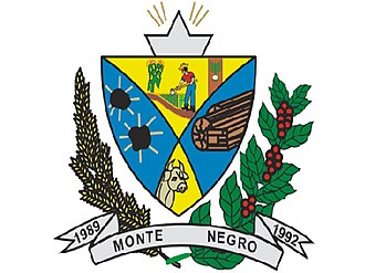 Monte Negro, Rondônia - Image: Brasao Monte Negro