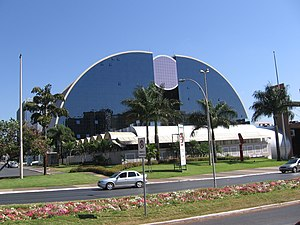 Brasilia Shopping 02
