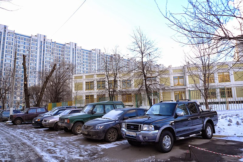 File:Brateyevo District, Moscow, Russia - panoramio (154).jpg