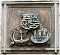 Bratislava Michalska brana relief.jpg