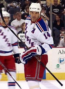303ba24dc Brendan Shanahan - Wikipedia