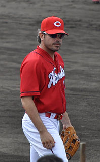 Brian Barden American baseball player