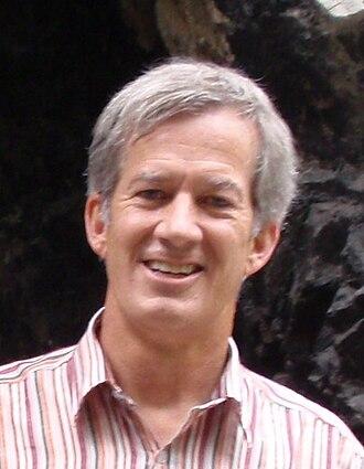 Brian Conrey - Brian Conrey in 2009
