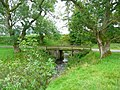 Bridge over the Easton Burn - geograph.org.uk - 963915.jpg