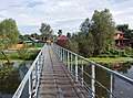 Bridge over the Trubezh River - Pereslavl-Zalessky, Russia - panoramio.jpg