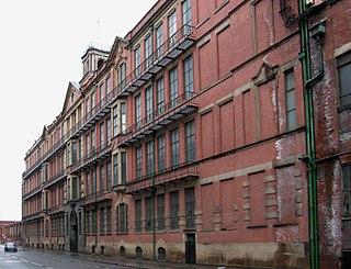 Brightside, Sheffield Human settlement in England
