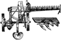 Britannica 1911 Hay - mower with blade detail.png
