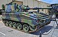 British FV433 Abbot 105mm SPG Battlefield Vegas (17346360806).jpg