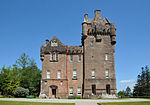 Brodick Castle Main Building South-west.jpg