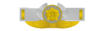 Brooch rank insigna for assistant inspector of japanese police.png