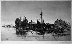 Stephen Parrish - Portsmouth N.H. by Stephen Parrish