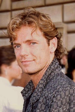 Bruce Greenwood - Greenwood at the 39th Primetime Emmy Awards, 1987