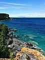 Bruce Peninsula National Park - Halfway Log Dump.jpg