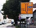 Bruchsal B3-B35-Vorwegweiser.jpg