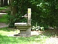 Brunnen im Park am Adenauerring - panoramio.jpg