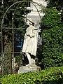 Brussels Kleine Zavel statue van Orley 02.jpg