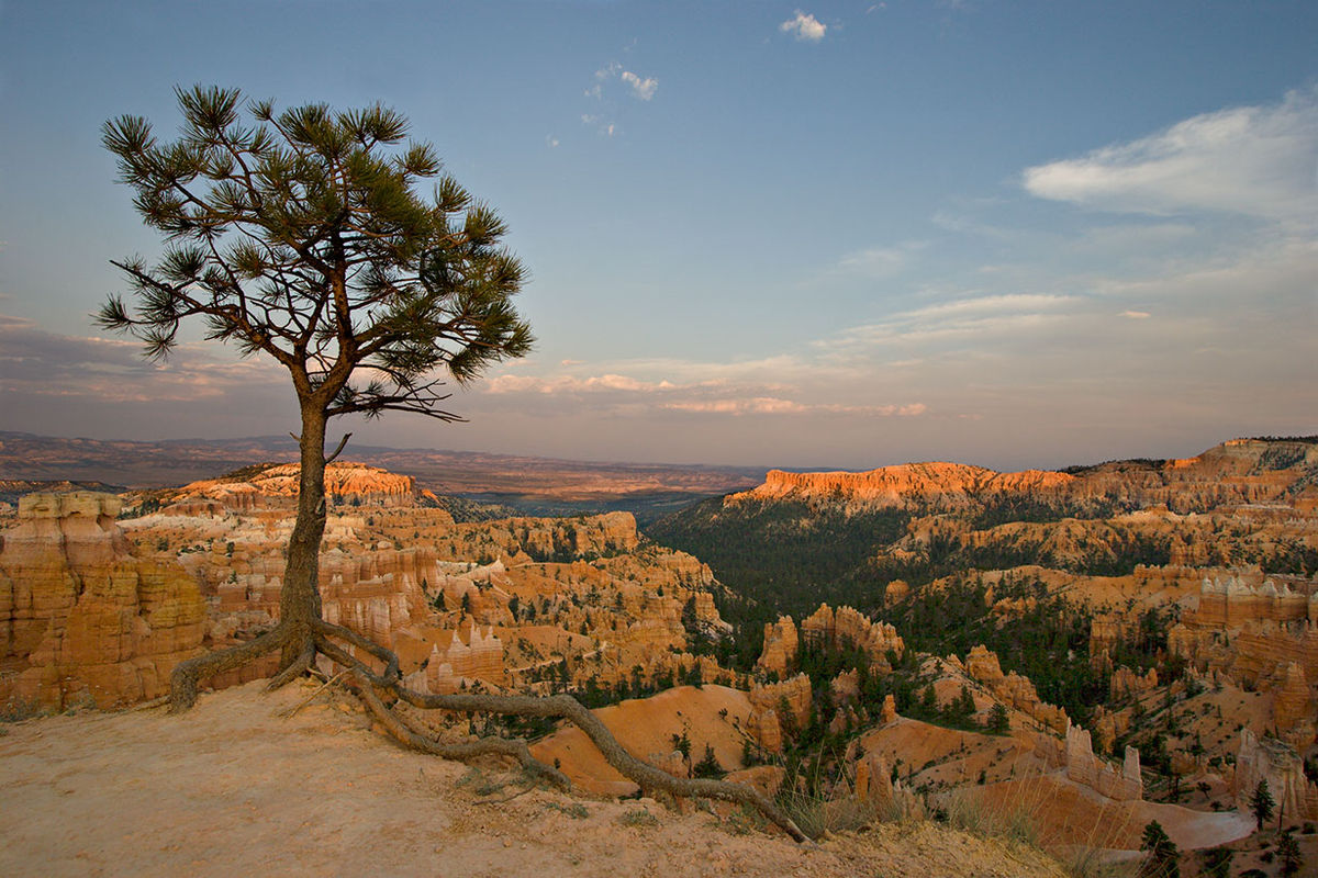 Bryce Canyon nationalp...