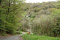 Buckland Monachorum, site of Walkham viaduct - geograph.org.uk - 1279280.jpg