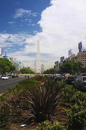 Buenos Aires-2725f-Obelisco