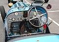 Bugatti 35 B, Bj. 1925, Cockpit (2008-06-28).jpg