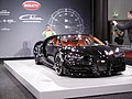 Bugatti Chiron (1) - Vienna Autoshow 2018.jpg