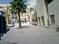 Building B - Hall - Amman Ahliyya University - panoramio.jpg