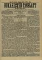 Bukarester Tagblatt 1892-11-12, nr. 257.pdf