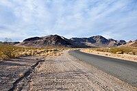 Bullfrog hills at rhyolite.jpg